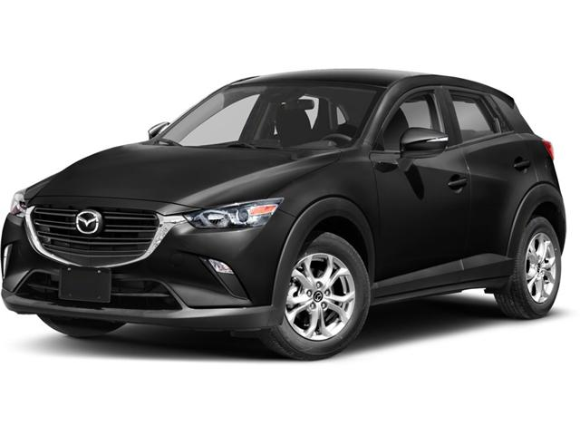 2019 Mazda CX-3 GS (Stk: M19-52) in Sydney - Image 1 of 1