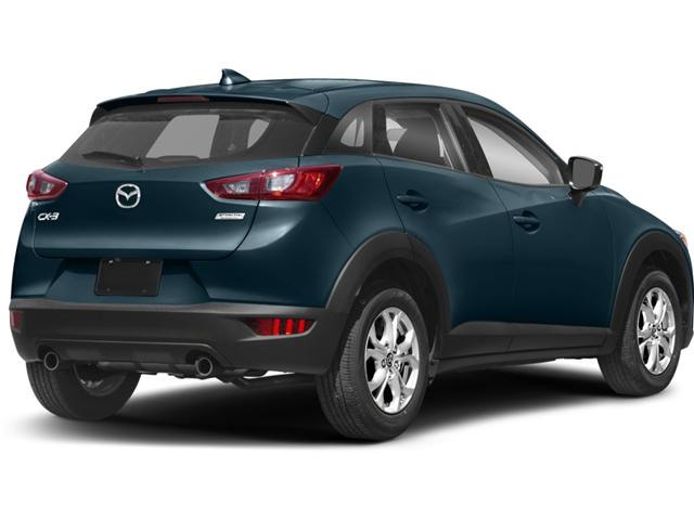 2019 Mazda CX-3 GS (Stk: M19-55) in Sydney - Image 2 of 5