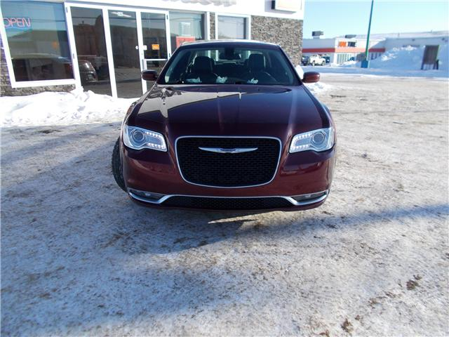 2016 Chrysler 300 Touring (Stk: B1933) in Prince Albert - Image 2 of 21