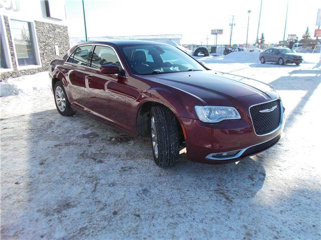 2016 Chrysler 300 Touring (Stk: B1933) in Prince Albert - Image 3 of 21