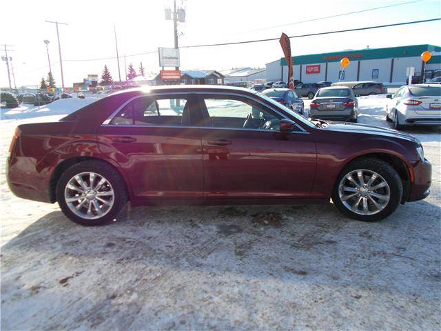 2016 Chrysler 300 Touring (Stk: B1933) in Prince Albert - Image 4 of 21