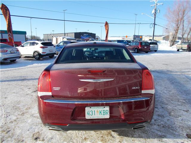 2016 Chrysler 300 Touring (Stk: B1933) in Prince Albert - Image 6 of 21