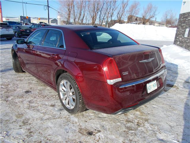 2016 Chrysler 300 Touring (Stk: B1933) in Prince Albert - Image 7 of 21