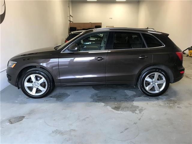 2011 Audi Q5 2.0T Premium Plus (Stk: 1069) in Halifax - Image 6 of 20