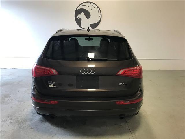 2011 Audi Q5 2.0T Premium Plus (Stk: 1069) in Halifax - Image 10 of 20