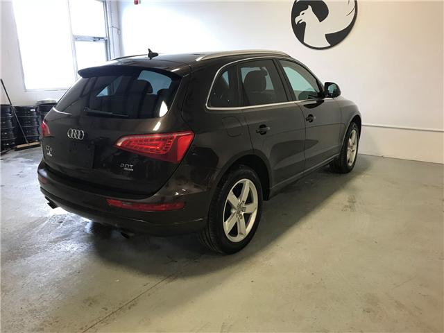 2011 Audi Q5 2.0T Premium Plus (Stk: 1069) in Halifax - Image 9 of 20
