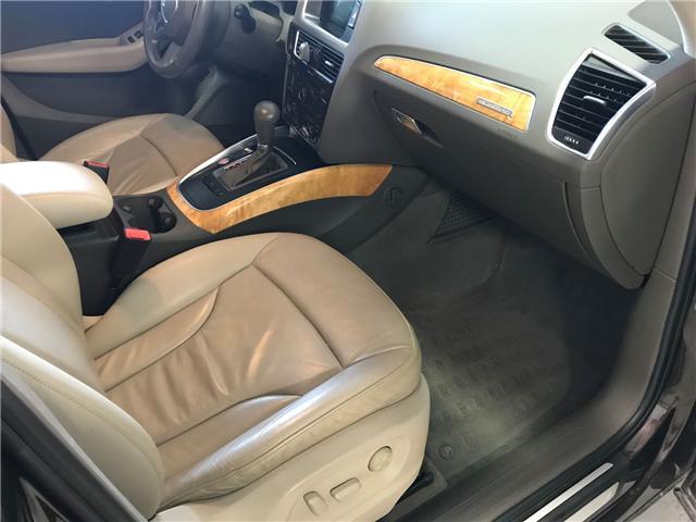 2011 Audi Q5 2.0T Premium Plus (Stk: 1069) in Halifax - Image 17 of 20