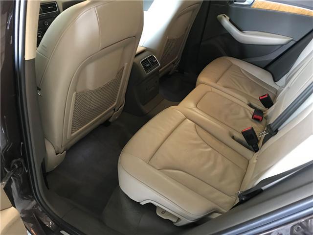 2011 Audi Q5 2.0T Premium Plus (Stk: 1069) in Halifax - Image 18 of 20