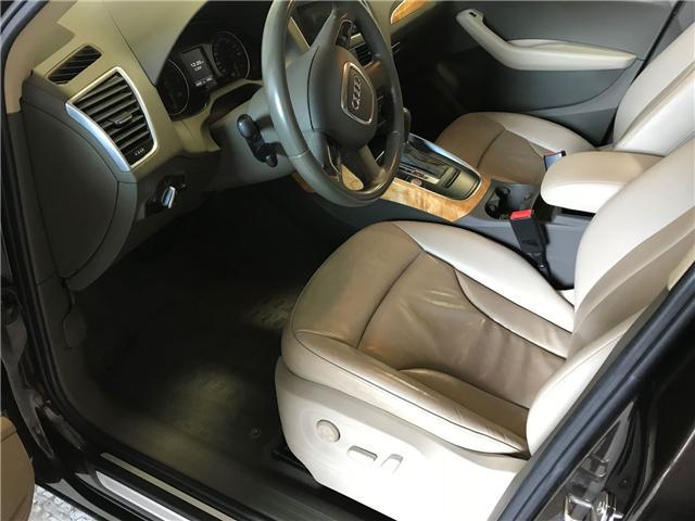 2011 Audi Q5 2.0T Premium Plus (Stk: 1069) in Halifax - Image 12 of 20