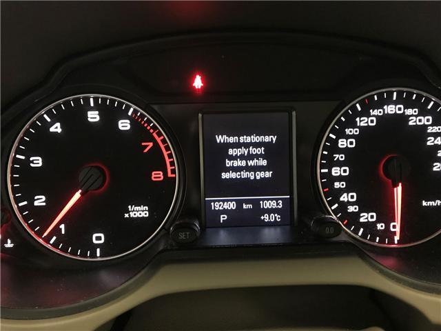 2011 Audi Q5 2.0T Premium Plus (Stk: 1069) in Halifax - Image 14 of 20