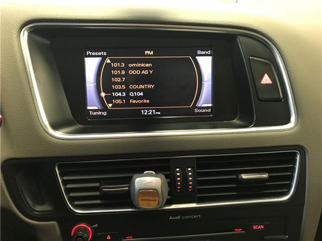 2011 Audi Q5 2.0T Premium Plus (Stk: 1069) in Halifax - Image 15 of 20