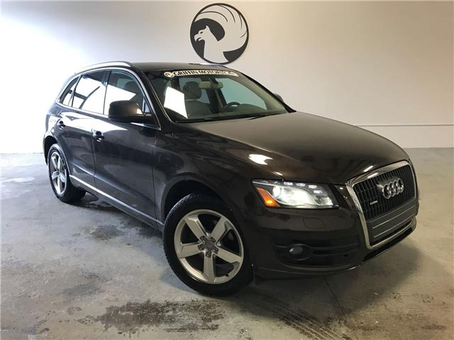 2011 Audi Q5 2.0T Premium Plus (Stk: 1069) in Halifax - Image 1 of 20