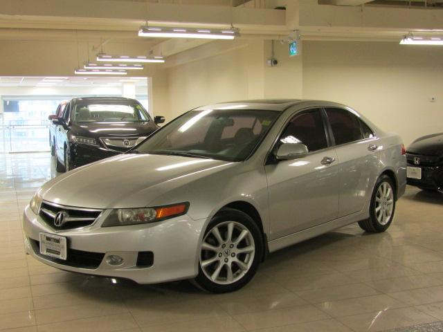 2008 Acura TSX Base (Stk: D12387B) in Toronto - Image 1 of 30