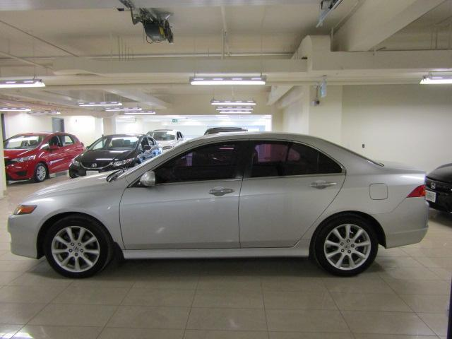 2008 Acura TSX Base (Stk: D12387B) in Toronto - Image 2 of 30