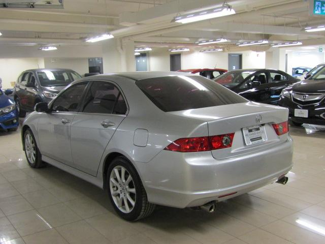 2008 Acura TSX Base (Stk: D12387B) in Toronto - Image 3 of 30
