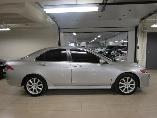2008 Acura TSX Base (Stk: D12387B) in Toronto - Image 6 of 30
