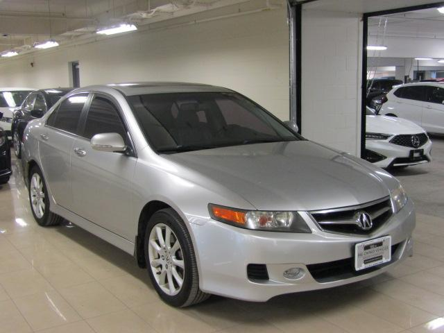 2008 Acura TSX Base (Stk: D12387B) in Toronto - Image 7 of 30