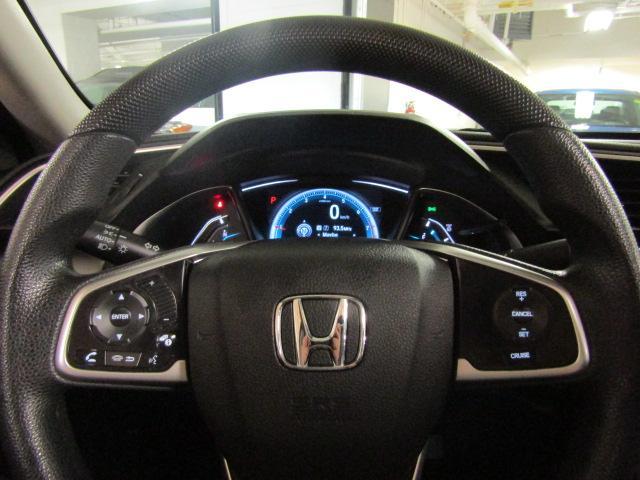 2016 Honda Civic EX (Stk: AP3199) in Toronto - Image 14 of 28