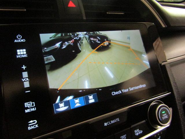 2016 Honda Civic EX (Stk: AP3199) in Toronto - Image 16 of 28