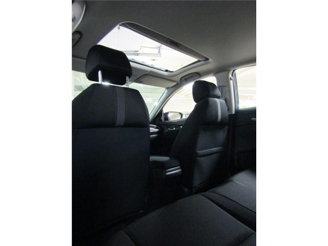 2016 Honda Civic EX (Stk: AP3199) in Toronto - Image 22 of 28
