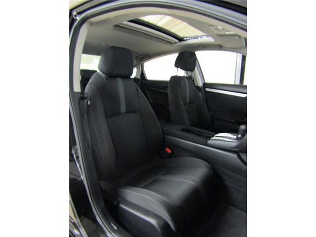 2016 Honda Civic EX (Stk: AP3199) in Toronto - Image 20 of 28