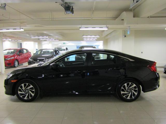 2016 Honda Civic EX (Stk: AP3199) in Toronto - Image 2 of 28