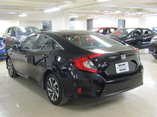 2016 Honda Civic EX (Stk: AP3199) in Toronto - Image 3 of 28