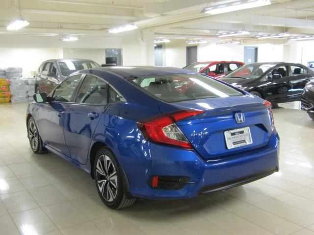 2016 Honda Civic EX-T (Stk: D12516A) in Toronto - Image 3 of 29
