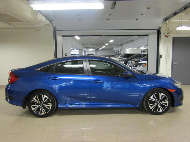 2016 Honda Civic EX-T (Stk: D12516A) in Toronto - Image 6 of 29