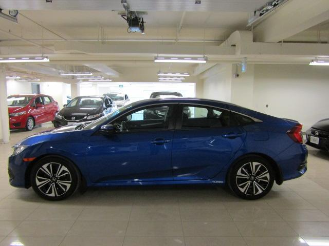 2016 Honda Civic EX-T (Stk: D12516A) in Toronto - Image 2 of 29