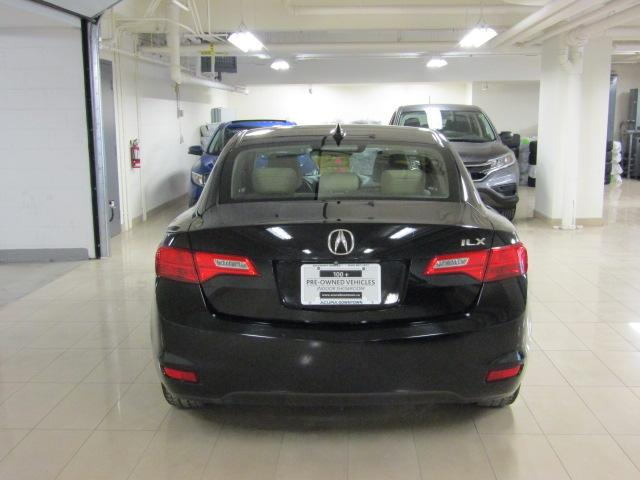 2015 Acura ILX Base (Stk: AP3183) in Toronto - Image 4 of 30