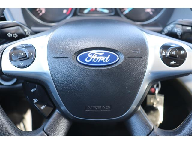 2015 Ford Escape SE (Stk: P36197) in Saskatoon - Image 12 of 28
