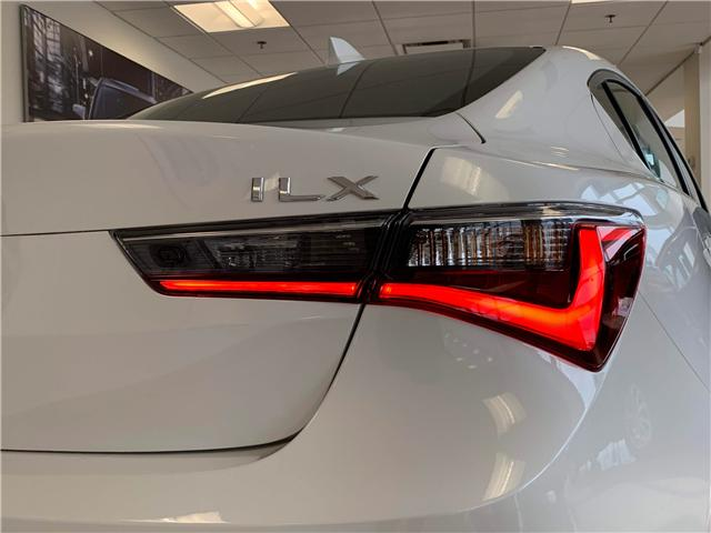 2019 Acura ILX Base (Stk: L12458) in Toronto - Image 3 of 9
