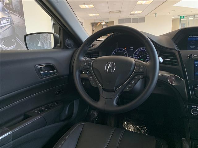 2019 Acura ILX Premium (Stk: L12446) in Toronto - Image 9 of 9