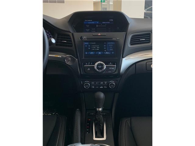 2019 Acura ILX Premium (Stk: L12446) in Toronto - Image 7 of 9