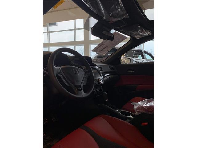 2019 Acura ILX Premium A-Spec (Stk: L12524) in Toronto - Image 6 of 10