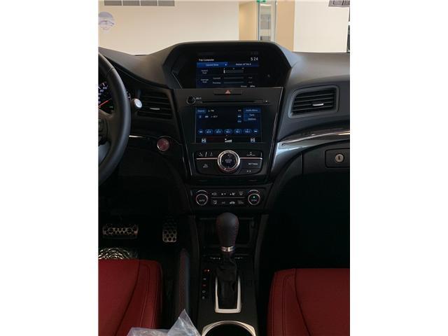 2019 Acura ILX Premium A-Spec (Stk: L12524) in Toronto - Image 8 of 10