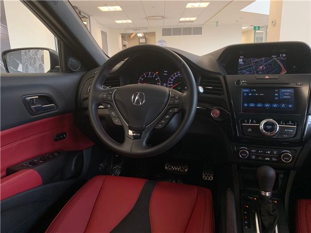 2019 Acura ILX Tech A-Spec (Stk: L12457) in Toronto - Image 9 of 10