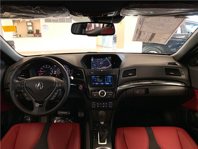 2019 Acura ILX Tech A-Spec (Stk: L12567) in Toronto - Image 7 of 10