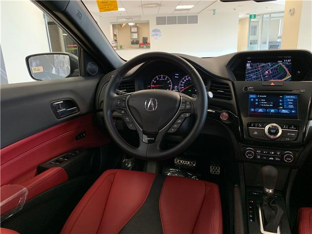 2019 Acura ILX Tech A-Spec (Stk: L12567) in Toronto - Image 9 of 10