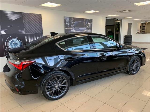 2019 Acura ILX Tech A-Spec (Stk: L12445) in Toronto - Image 2 of 10