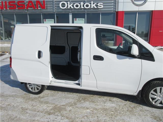 2017 Nissan NV200 SV (Stk: 8652) in Okotoks - Image 15 of 24
