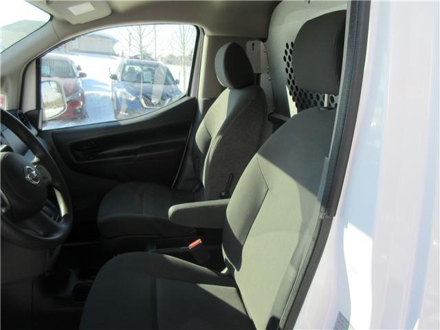 2017 Nissan NV200 SV (Stk: 8652) in Okotoks - Image 7 of 24