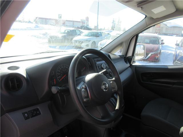 2017 Nissan NV200 SV (Stk: 8652) in Okotoks - Image 6 of 24