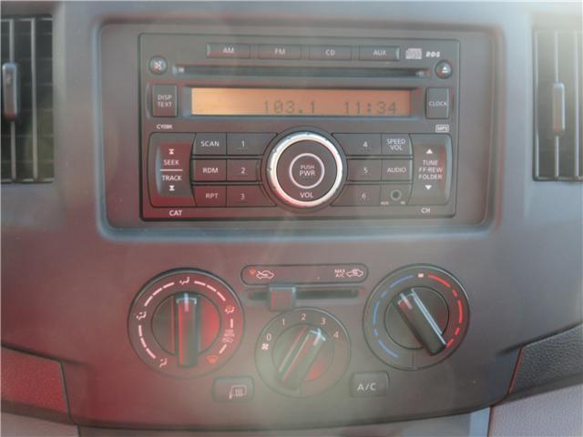 2017 Nissan NV200 SV (Stk: 8652) in Okotoks - Image 12 of 24