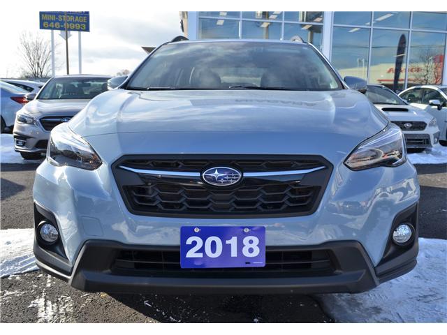 2018 Subaru Crosstrek Limited (Stk: Z1466) in St.Catharines - Image 2 of 8