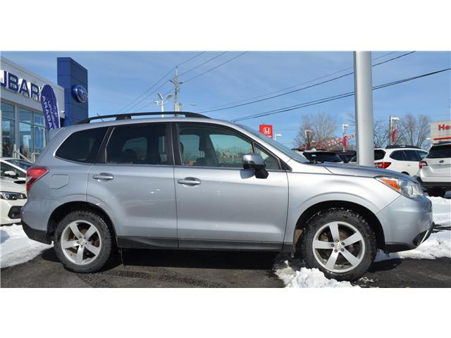 2015 Subaru Forester 2.5i Limited Package (Stk: S4026A) in St.Catharines - Image 2 of 19