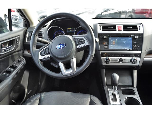 2016 Subaru Outback 2.5i Limited Package (Stk: Z1467) in St.Catharines - Image 6 of 16