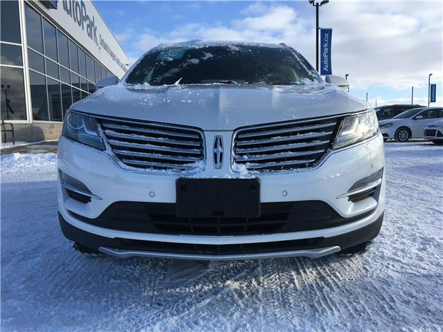 2016 Lincoln MKC Reserve (Stk: 16-15942MB) in Barrie - Image 2 of 30