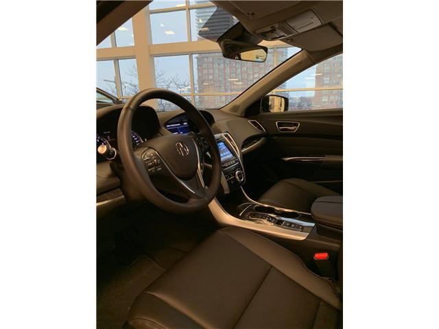 2019 Acura TLX Base (Stk: TX12527) in Toronto - Image 5 of 9